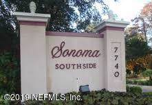 7740 Southside Blvd #2508, Jacksonville, FL 32256 (MLS #1022006) :: The Hanley Home Team