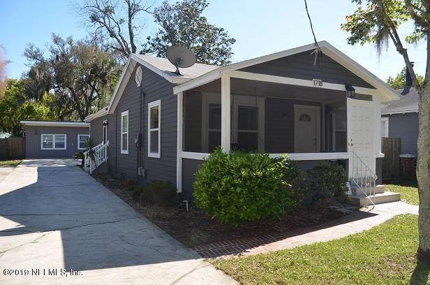 1718 Ashland St, Jacksonville, FL 32207 (MLS #1022044) :: 97Park
