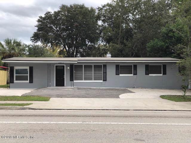 1913 Fouraker Rd, Jacksonville, FL 32210 (MLS #1022193) :: Noah Bailey Group