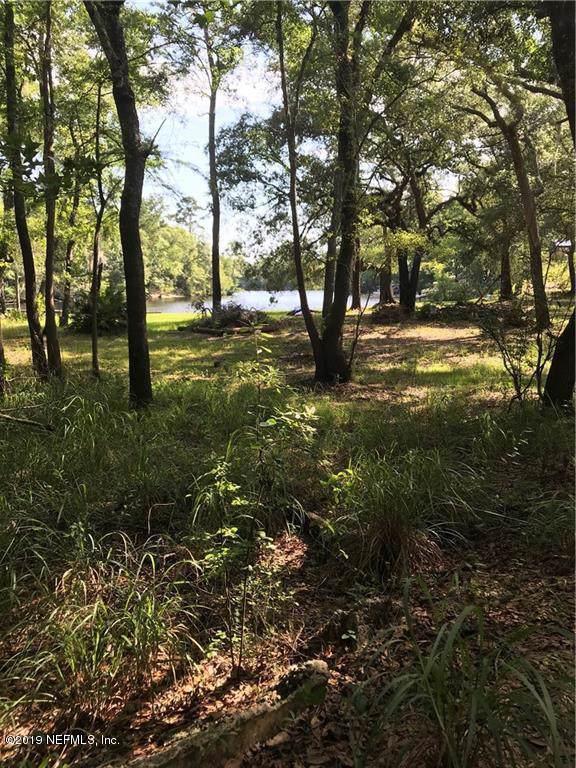 1234 Lake Hampton Rd, Hilliard, FL 32046 (MLS #1022541) :: Berkshire Hathaway HomeServices Chaplin Williams Realty