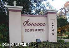 7740 Southside Blvd #507, Jacksonville, FL 32256 (MLS #1022596) :: The Hanley Home Team