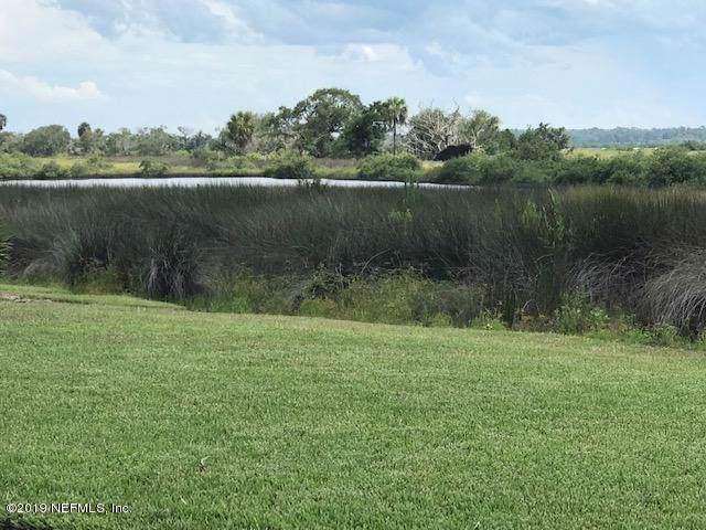 162 Herons Nest Ln, St Augustine, FL 32080 (MLS #1022877) :: The Every Corner Team | RE/MAX Watermarke