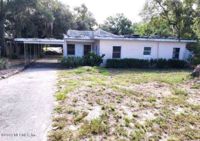 621 Orchid Ave, Keystone Heights, FL 32656 (MLS #1023165) :: EXIT Real Estate Gallery