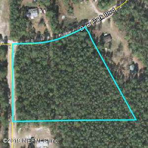 2421 Deer Park Blvd, Middleburg, FL 32068 (MLS #1023285) :: Bridge City Real Estate Co.