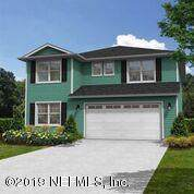 494 6TH Ave S, Jacksonville Beach, FL 32250 (MLS #1023413) :: EXIT Real Estate Gallery