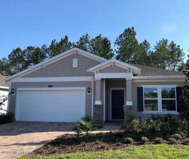 263 Bloomfield Way, St Augustine, FL 32092 (MLS #1023444) :: EXIT Real Estate Gallery
