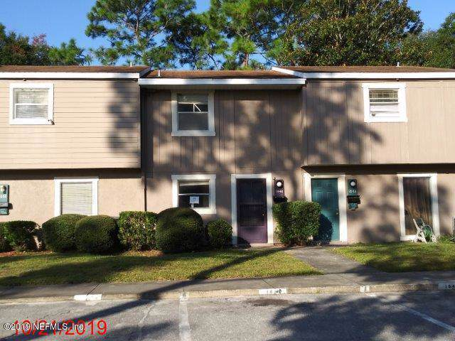 1846 Willowwood Dr, Jacksonville, FL 32225 (MLS #1023479) :: 97Park