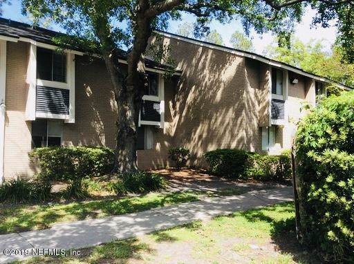 8849 Old Kings Rd #170, Jacksonville, FL 32257 (MLS #1023488) :: CrossView Realty