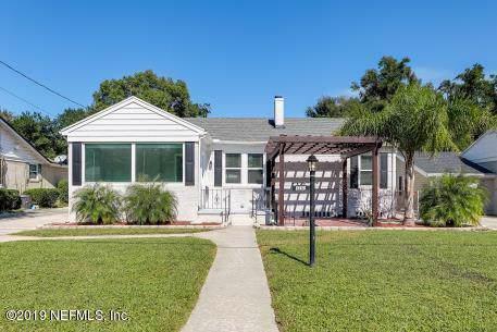 1251 Monterey St, Jacksonville, FL 32207 (MLS #1023597) :: Noah Bailey Group