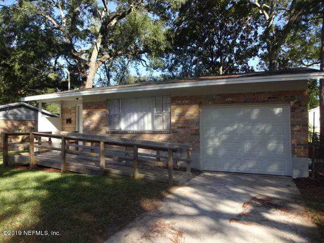 1611 W 30TH St, Jacksonville, FL 32209 (MLS #1023744) :: 97Park