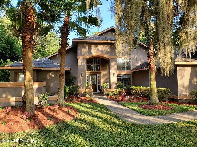 900 White Eagle Cir, St Augustine, FL 32086 (MLS #1023804) :: The Every Corner Team | RE/MAX Watermarke
