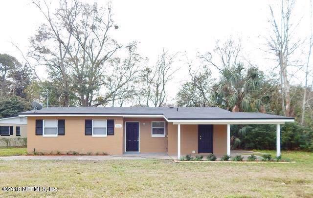 9356 Norfolk Blvd, Jacksonville, FL 32208 (MLS #1023906) :: The Hanley Home Team