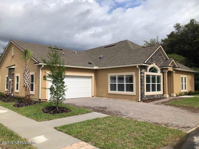282 Timoga Trl B, St Augustine, FL 32084 (MLS #1023948) :: Noah Bailey Group