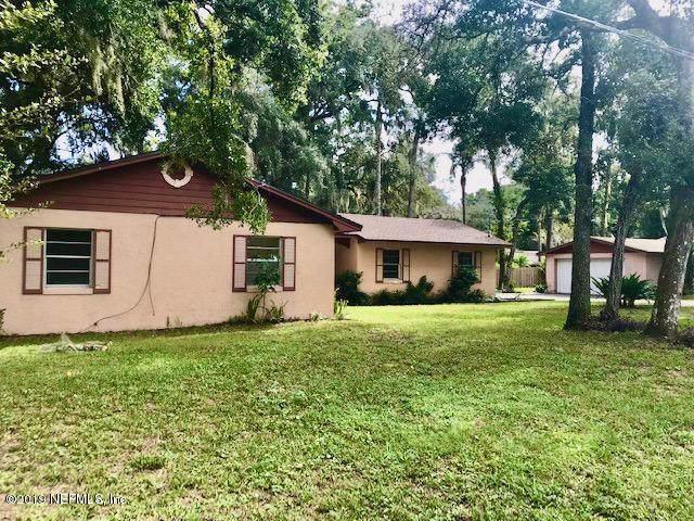 111 Cypress Rd, St Augustine, FL 32086 (MLS #1024213) :: Military Realty