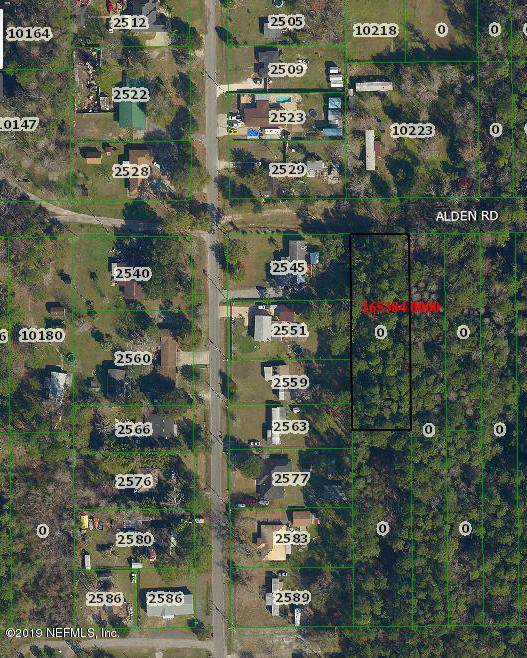 10200 Alden Rd, Jacksonville, FL 32246 (MLS #1024349) :: Berkshire Hathaway HomeServices Chaplin Williams Realty