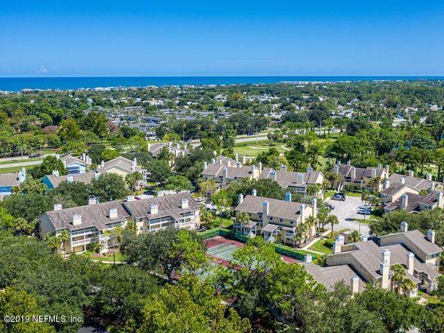 100 Fairway Park Blvd #1403, Ponte Vedra Beach, FL 32082 (MLS #1024353) :: The Hanley Home Team