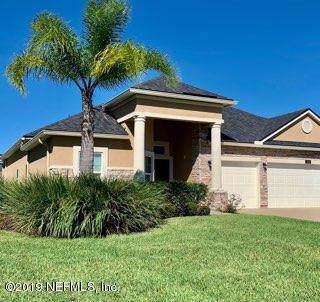 513 Porta Rosa Cir, St Augustine, FL 32092 (MLS #1024386) :: The Volen Group | Keller Williams Realty, Atlantic Partners