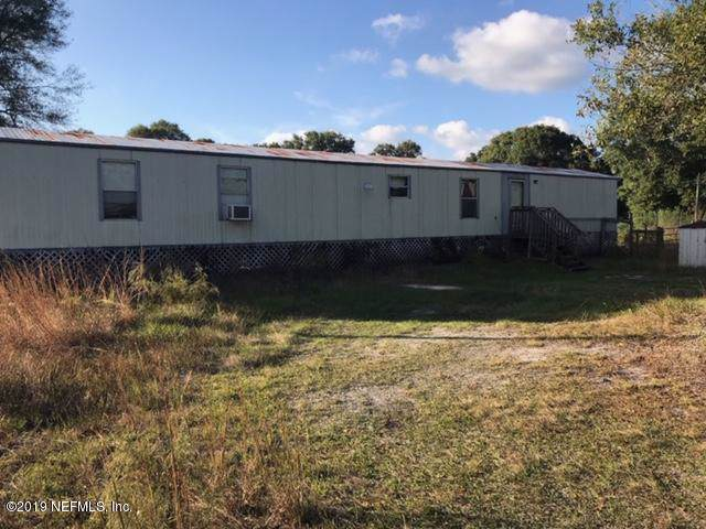 20258 Us-301, Lawtey, FL 32058 (MLS #1024512) :: EXIT Real Estate Gallery