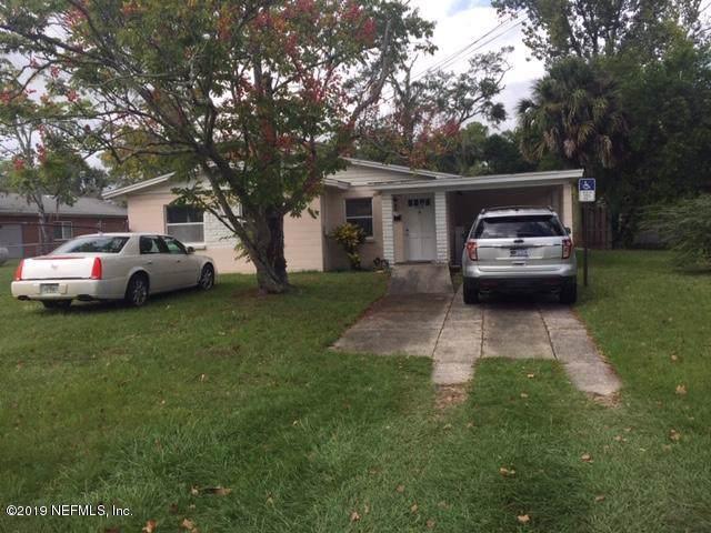 5939 Blackthorn Rd, Jacksonville, FL 32244 (MLS #1024576) :: 97Park