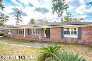 2478 Castellon Dr, Jacksonville, FL 32217 (MLS #1024763) :: Noah Bailey Group