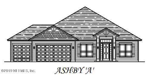 94905 Palm Pointe Dr S, Fernandina Beach, FL 32034 (MLS #1025005) :: The Hanley Home Team