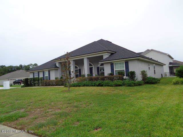 4302 Song Sparrow Dr, Middleburg, FL 32068 (MLS #1025007) :: Bridge City Real Estate Co.