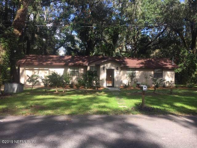 7029 Arlet Dr, Jacksonville, FL 32211 (MLS #1025086) :: The Hanley Home Team