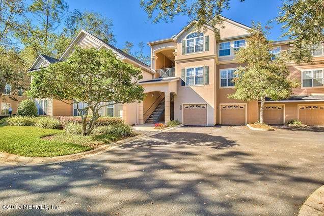 13810 Sutton Park Dr N #934, Jacksonville, FL 32224 (MLS #1025125) :: 97Park