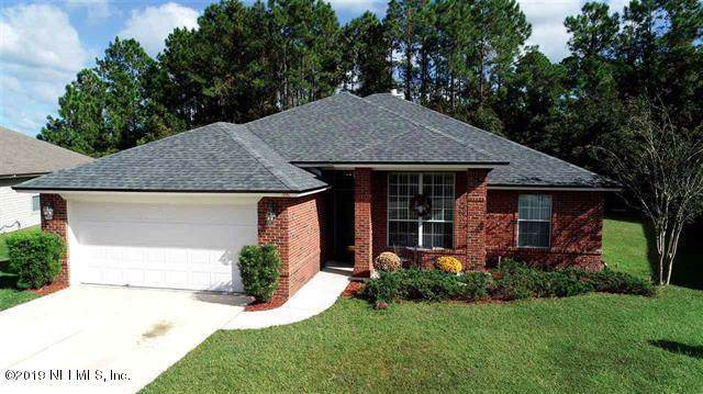 1552 Timber Trace Dr, St Augustine, FL 32092 (MLS #1025321) :: The Hanley Home Team