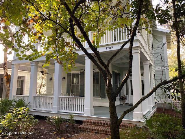 1725 Howard Ln, Fernandina Beach, FL 32034 (MLS #1025330) :: EXIT Real Estate Gallery