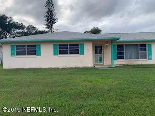 342 Sagewood Dr, Port Orange, FL 32127 (MLS #1025335) :: The Hanley Home Team