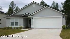 1633 Redstone Ct, St Augustine, FL 32092 (MLS #1025465) :: The Volen Group | Keller Williams Realty, Atlantic Partners