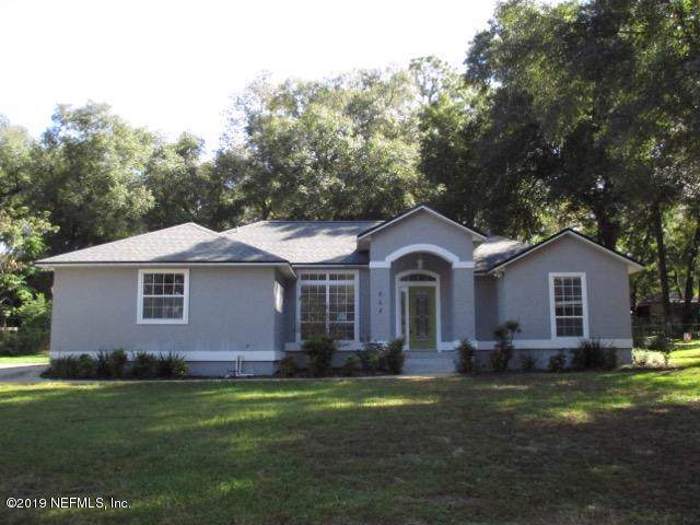664 SE 28TH Way, Melrose, FL 32666 (MLS #1025597) :: EXIT Real Estate Gallery