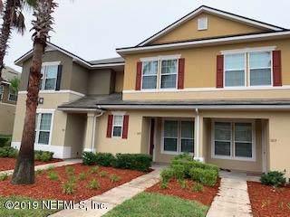 625 Oakleaf Plantation Pkwy #1012, Orange Park, FL 32065 (MLS #1025710) :: EXIT Real Estate Gallery