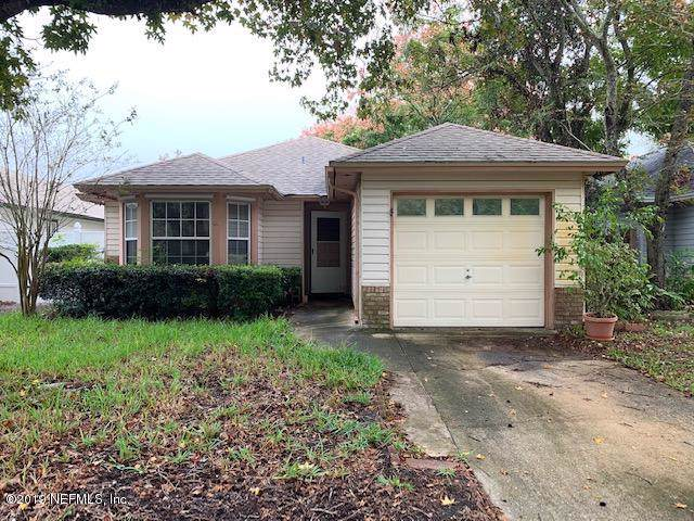 1717 Ashmore Green Dr, Jacksonville, FL 32246 (MLS #1025751) :: The Every Corner Team   RE/MAX Watermarke