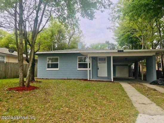 7354 Wilder Ave, Jacksonville, FL 32208 (MLS #1025785) :: Memory Hopkins Real Estate
