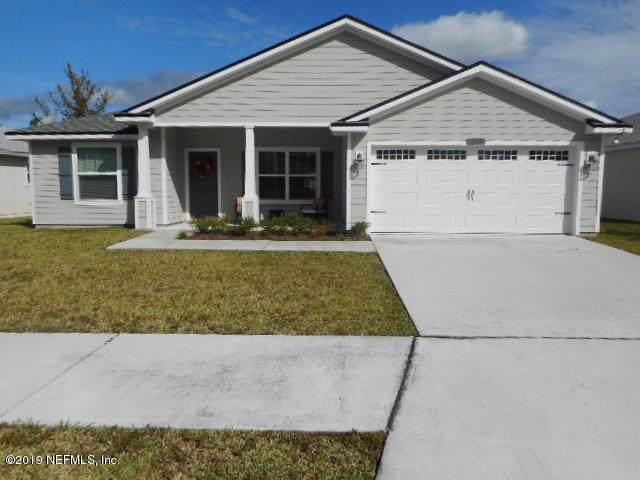 329 Gillespie Gardens Dr, Jacksonville, FL 32218 (MLS #1025835) :: CrossView Realty