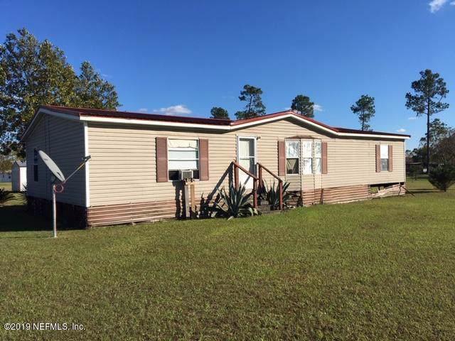 10247 SW 113 St, Brooker, FL 32622 (MLS #1025902) :: The Volen Group | Keller Williams Realty, Atlantic Partners