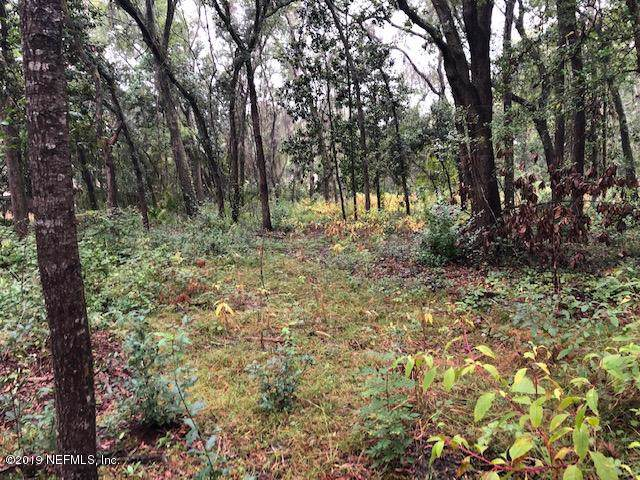 LOT S 15TH St, Fernandina Beach, FL 32034 (MLS #1025911) :: Berkshire Hathaway HomeServices Chaplin Williams Realty