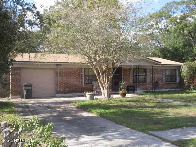 4858 Strato Rd, Jacksonville, FL 32210 (MLS #1026033) :: The Hanley Home Team