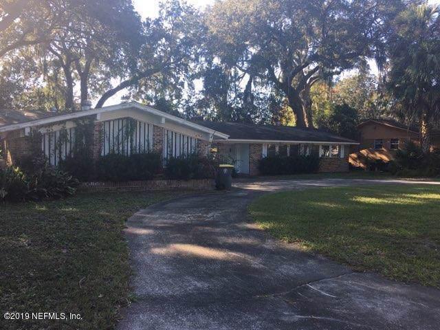 6764 La Loma Dr, Jacksonville, FL 32217 (MLS #1026239) :: Sieva Realty