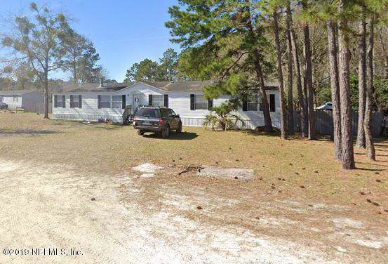 1992 Friendly Pl, Middleburg, FL 32068 (MLS #1026253) :: EXIT Real Estate Gallery