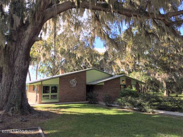 381 E River Rd, East Palatka, FL 32131 (MLS #1026256) :: 97Park