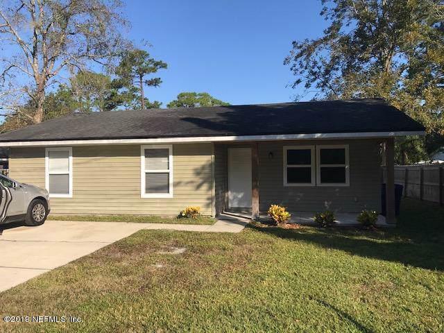 286 Cervantes Ave, St Augustine, FL 32084 (MLS #1026268) :: Sieva Realty