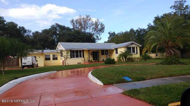 26 Hildreth Dr, St Augustine, FL 32084 (MLS #1026352) :: Ancient City Real Estate