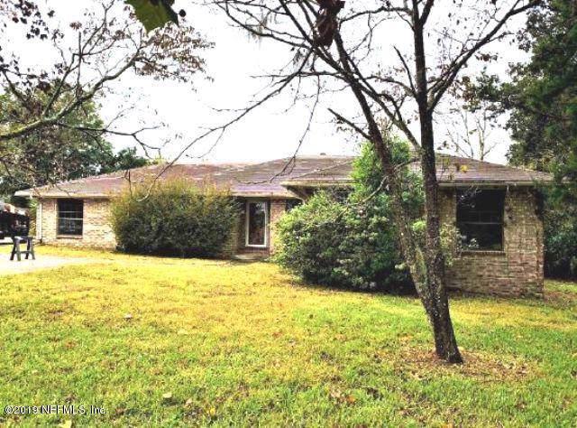 2498 Bentridge Ct, Orange Park, FL 32065 (MLS #1026361) :: The Hanley Home Team