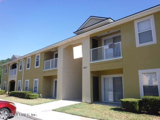 3671 Kirkpatrick Cir 15-9, Jacksonville, FL 32210 (MLS #1026373) :: Berkshire Hathaway HomeServices Chaplin Williams Realty