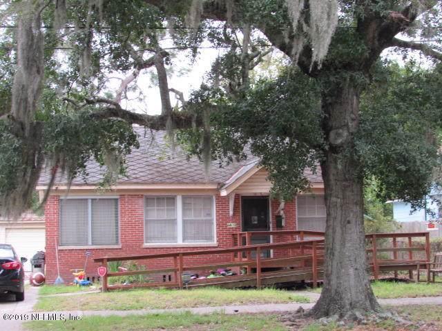 6810 N Pearl St, Jacksonville, FL 32208 (MLS #1026397) :: The Hanley Home Team