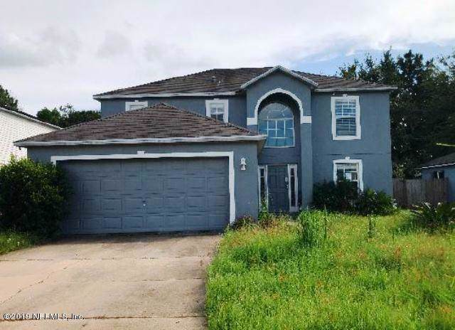 5444 Westland Station Rd, Jacksonville, FL 32244 (MLS #1026401) :: Berkshire Hathaway HomeServices Chaplin Williams Realty