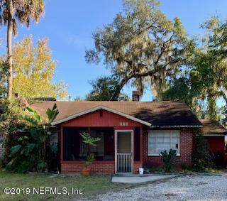 425 Laurel St, Palatka, FL 32177 (MLS #1026402) :: The Hanley Home Team